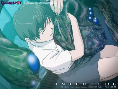 interlude cg